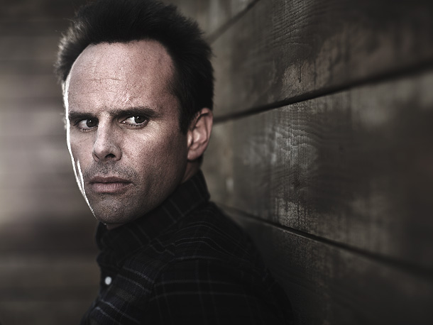 Like costar Timothy Olyphant, Goggins didn't repeat last year's Emmy nomination, which is a shame considering the way his always thought-provoking Boyd Crowder was able…