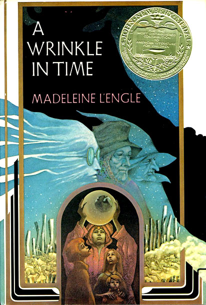 L'Engle's 1962 science fantasy classic was first rejected by over 26 publishers. The industry questioned heroine Meg Murry's appeal, just as Meg's own community underestimates…