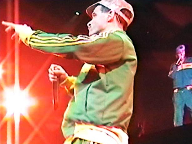 Beastie Boys, Awesome; I...Shot That | Before a Beastie Boys concert at Madison Square Garden, the late Adam ''MCA'' Yauch gave camcorders to 50 fans and later cut together their footage.…