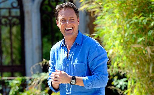 Bachelor Pad Chris Harrison