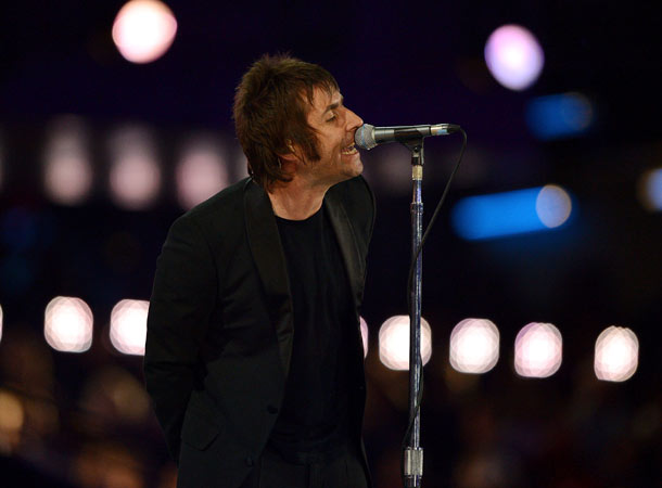 Liam Gallagher, Summer Olympics 2012   Apparently, every member of Oasis other than Noel Gallagher decided to stick it to the fiery founding member by forming a new band, Beady Eye.…