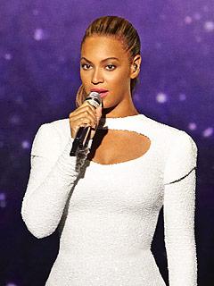 Beyonce Un