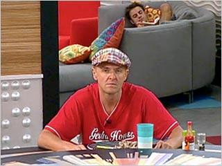 Big Brother Boogie Dan