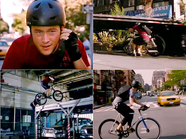 10 Thrilling Bike Flicks Ew Com