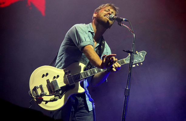 Black Keys, Lollapalooza
