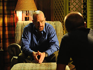 Breaking Bad S5 Ep6