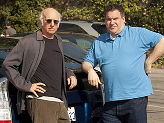CURB ENTHUSIASM