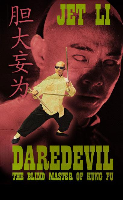 Jet Li | Jet Li plays legendary blind martial arts master Nánz? Háo Bù Wèijù in this thrilling kung fu classic, featuring fight choreography by Hong Kong legend…