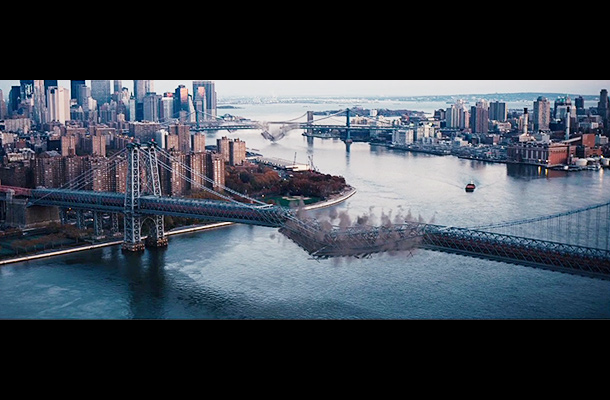 The Dark Knight Rises   The particular geography of Nolan's Gotham City has always been an intriguingly fluid combination of various post-industrial American cities, with just a touch of Hong…