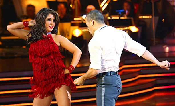 Mark Ballas, Bristol Palin, ... | The pair coasted on a gnarly wave of overwhelming buzz/backlash to finish in third place in season 11. Green says: ''She's been a divisive character,…