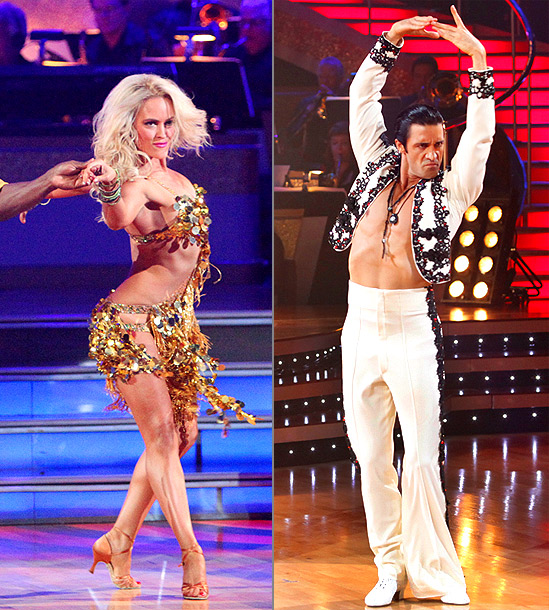 Gilles Marini, Dancing With the Stars | Long considered ''the one that got away,'' Gilles and Cheryl lost to Shawn Johnson and Mark Ballas by an extremely tight margin in season 8.…