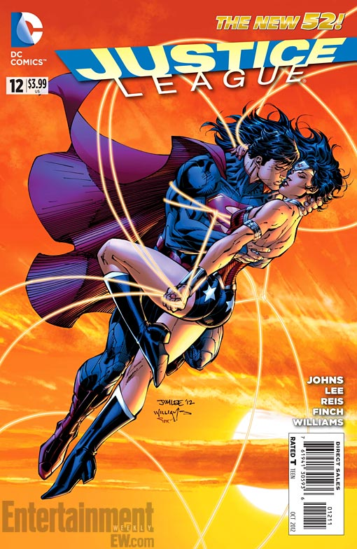 Fl Justice League