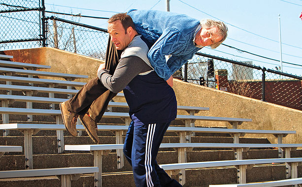 When budget cuts threaten to end the career of a kindhearted high school music instructor (Henry Winkler), a humble biology teacher (Kevin James) vows to…