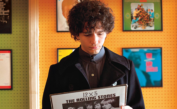 The Sopranos creator David Chase trades Mob hits for rock hits with his feature directorial debut, which follows three New Jersey teenagers who form a…