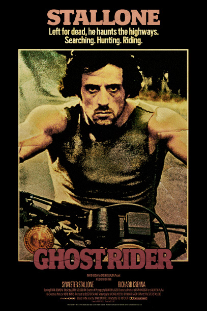Sylvester Stallone | In this sober-minded Vietnam allegory, Stallone plays Johnny Blaze, a highway patrolman left for dead by corrupt members of his own police force. A shell…