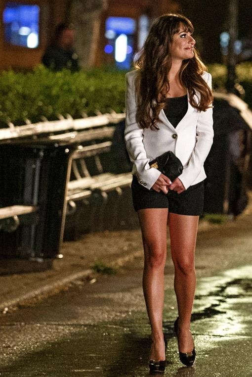 Glee Lea Michele Ep404Sc24