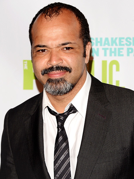 Jeffrey Wright | The role: Nicknamed ''Volts'' for his expertise in electronics and wiring, the District 3 victor is a source of strength (and sometime translator) for his…