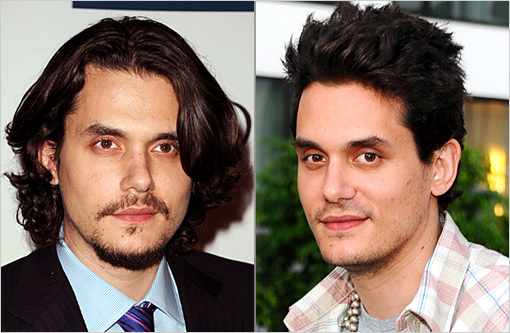 John Mayer Haircut