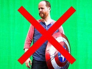 Joss Whedon X