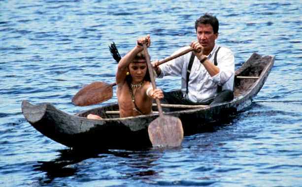 Jungle2jungle | The greatest crime of this foray into grossout kulturkampf about a latter-day Mowgli brought to the city is not that it's Tim Allen's worst film…