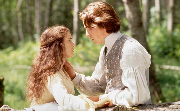 Winona Ryder, Christian Bale, ... | Louisa May Alcott's classic tale of four sisters is made more current with turns by Winona Ryder as the imaginative Jo, Claire Danes as the…
