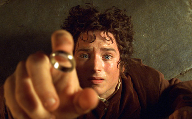Elijah Wood, The Lord of the Rings, ... | Despite all the scary enemies they encounter along the way, this adventure with Frodo and his protectors is such an immersive experience that could...I stress…