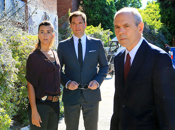 DE PABLO, WEATHERLY, and JOE SPANO