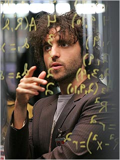 Numb3rs David Krumholtz