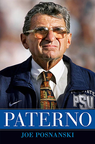 BAD TIMING This biography was set to print right before news of the Penn State child-molestation sandal broke, forcing Posnanski to (not so successfully) alter…