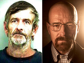 REAL WALTER WHITE