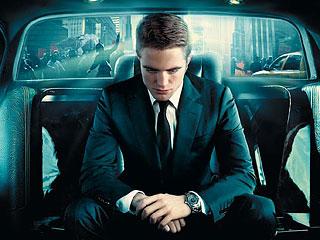 COSMOPOLIS Robert Pattinson