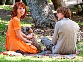 DREAM GIRL Zoe Kazan and Paul Dano spark a surprising relationship in Ruby Sparks