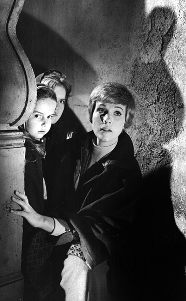 Kym Karath, Julie Andrews, ... | Fun escape time in the mountains got a little real as the encroaching Nazi regime forced the von Trapp family to make a run for…