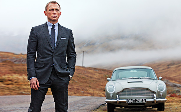 Skyfall | The credit for Mendes' move to the Bond game goes to 007 himself — Craig first worked with Mendes on the 2002 film Road to…