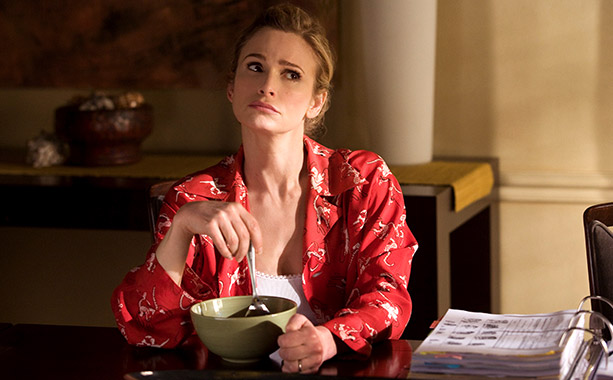The Closer   ''Everyone has a favorite go-to set of PJs and Brenda Leigh is no different,'' declares Lavoi, who says that since Brenda was a woman who…