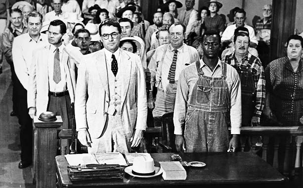 To Kill a Mockingbird | It's an earnest throwback but one that older kids will appreciate, touching on themes of racism as it does, especially since they've probably had to…
