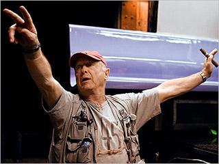 Tony Scott Directing