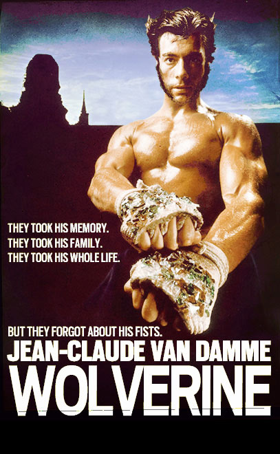 Jean-Claude Van Damme | Logan Jones was a legend in the world of underground punch-fighting. He wanted to leave his past behind him and start a family. But his…