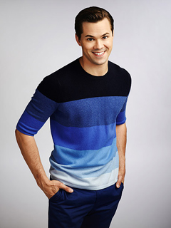 Andrew Rannells New Normal
