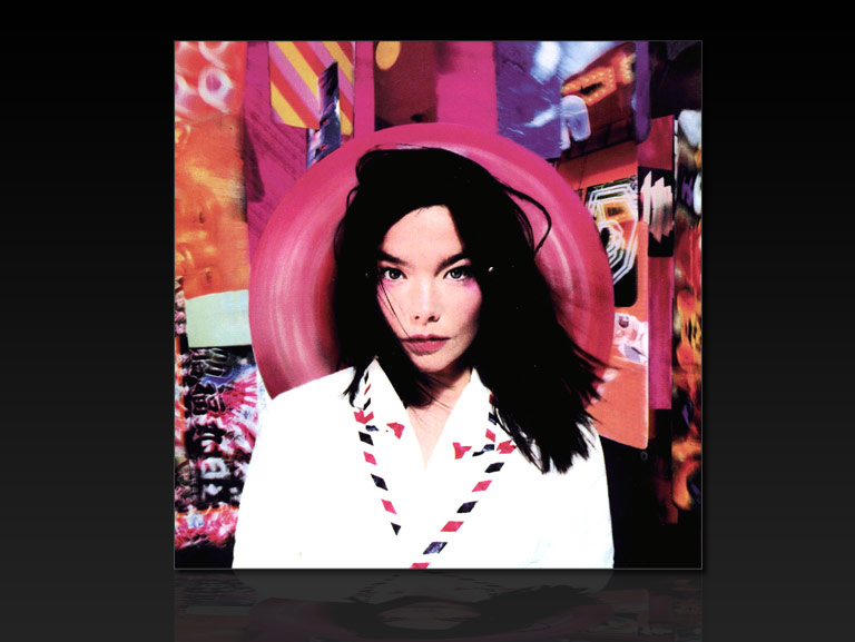 The heart of both a musical anarchist and a pop virtuoso beat beneath her elfin Icelandic skin; Post may be the weirdest, wildest Billboard 200…
