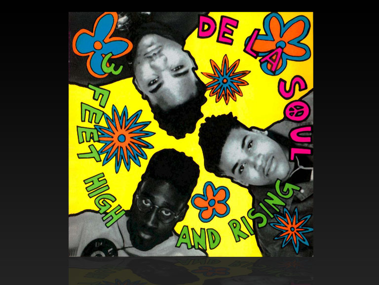Who knew that what hip-hop really needed during the ascendance of gangsta rap was an album that sampled Hall & Oates and the Commodores and…