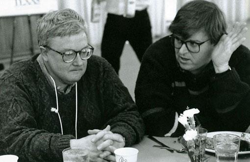 Ebert Moore