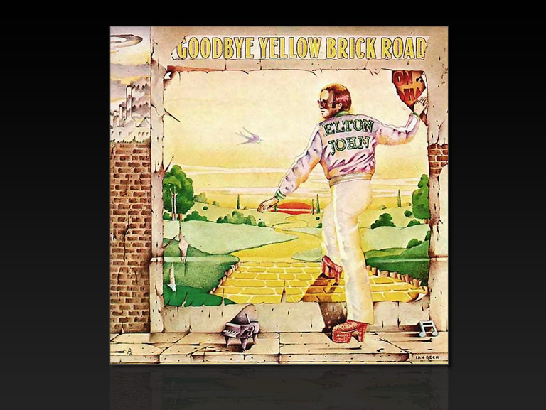 Elton at the peak of his powers on a sprawling opus of an album. Download it: Amazon Download it iTunes Download it