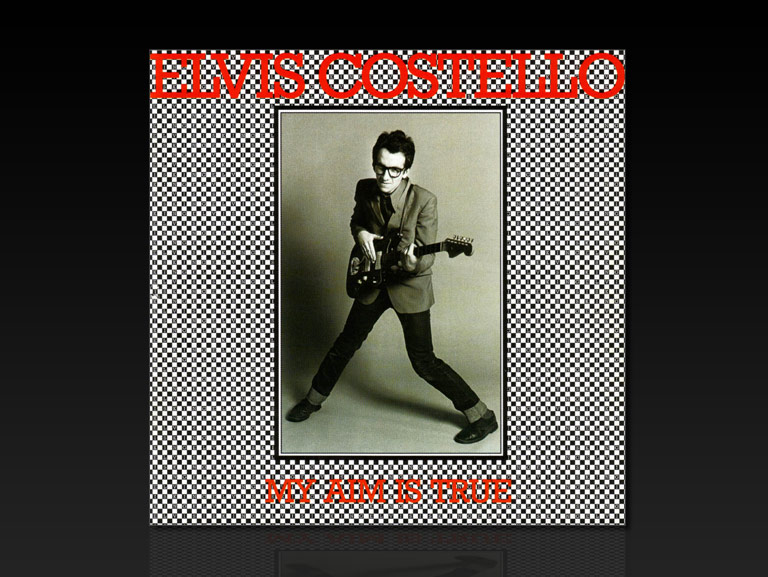 He wasn't the first singer who couldn't get no satisfaction, but few wore their bitterness like a badge the way Costello did on his debut.…