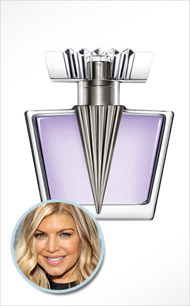 Fergie | Should smell like : Candies, legumes, Wild Orchids Actually smells like : Mentos, dried apology bouquets, vetiver