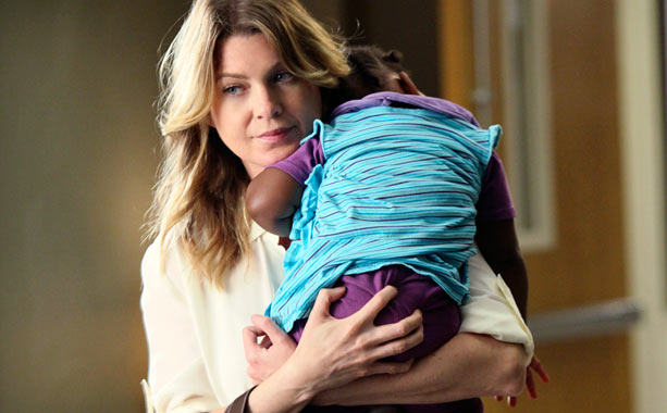 Grey's Anatomy   What happened before: The seventh season ended with a bang when the truth about what Meredith did during the clinical trials came out, and shockingly,…