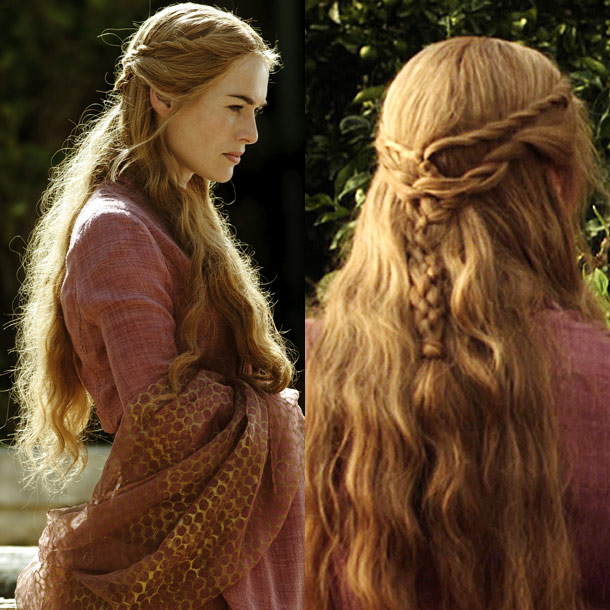 Lena Headey, Game of Thrones | Who has the most expensive wig? The wigs worn by Emilia Clarke (Daenerys) and Lena Headey (Cersei) cost around £4,500 ($7,000) each. All of the…