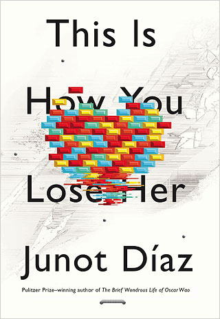 LOVE LOST This collection of short stories follows an aspiring, womanizing writer as he stumbles his way through life