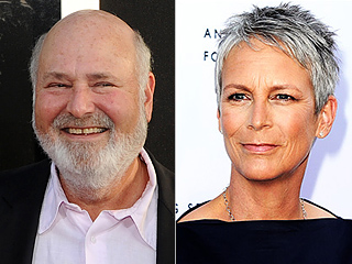 Jamie Lee Rob Reiner
