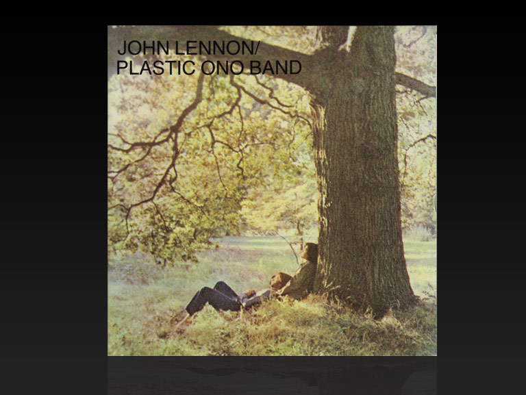 Recorded in the aftermath of the Beatles' breakup, this raw nerve of an album finds Lennon tackling small stuff like class, religion, and being abandoned…